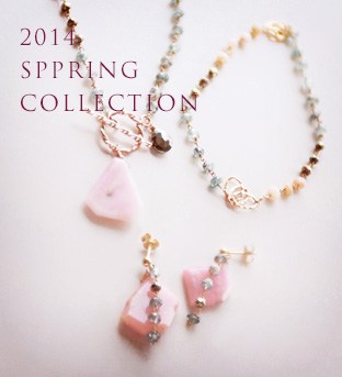 2014 SPPRING COLLECTION