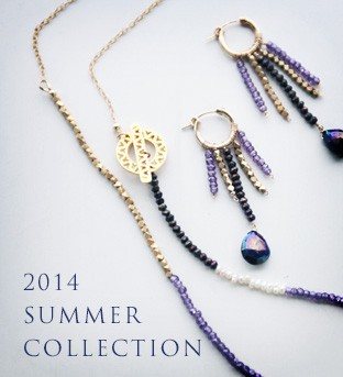 2014 SUMMER COLLECTION